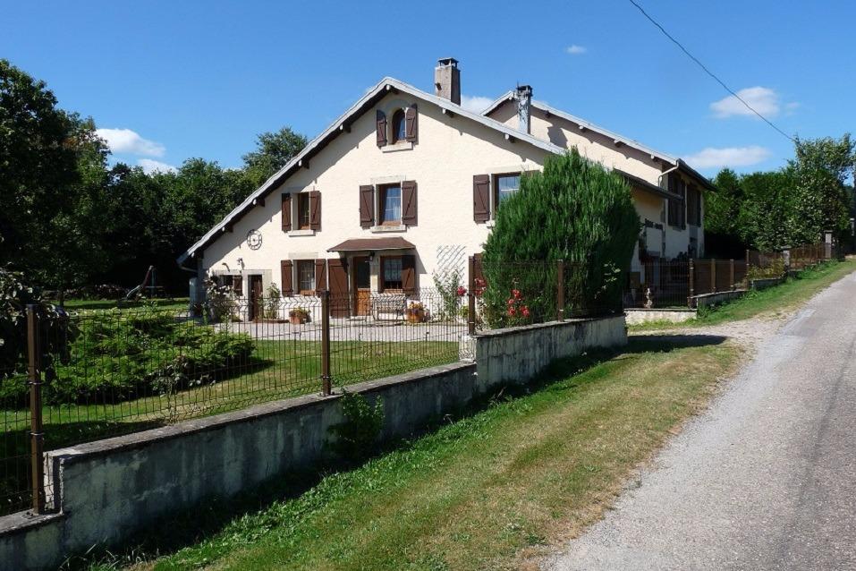 Vue générale - Le Laxoudre  - Location de vacances - Plombières-les-Bains