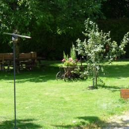 Cuisine, espace repas - Location de vacances - Plombières-les-Bains