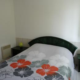 Chambre 1 - Location de vacances - Contrexéville