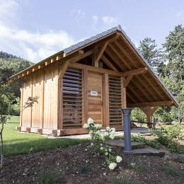 le Chello Eugène - Chambre d'hôtes - Le Val-d'Ajol