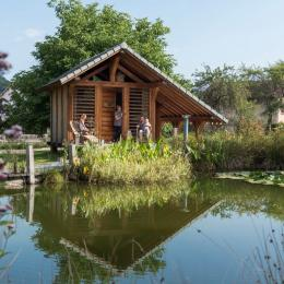 Chello Paul - Chambre d'hôtes - Le Val-d'Ajol