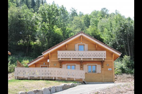 Chalet de Pauline - Location de vacances - La Bresse