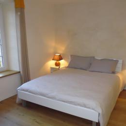 Le Feigne Canard - la chambre - Chambre d'hôtes - Plombières-les-Bains