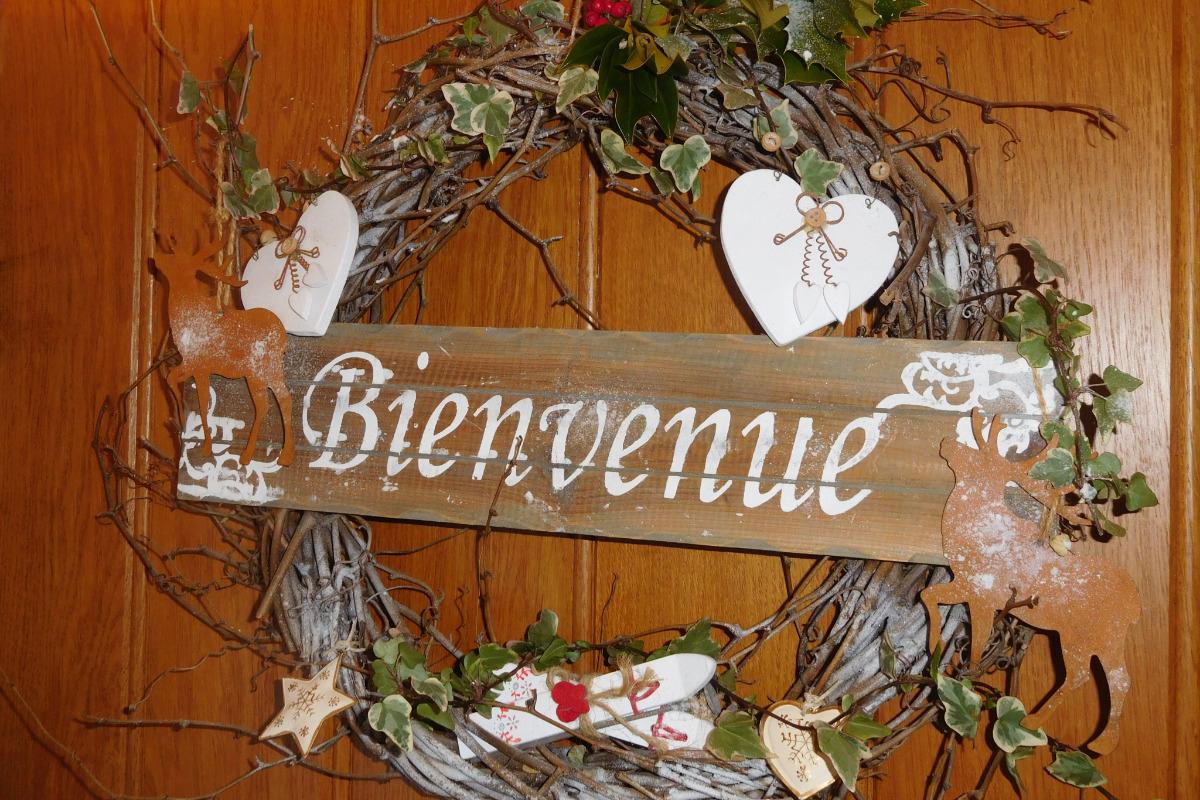 Le chalet et son jardin arboré - Location de vacances - Gérardmer