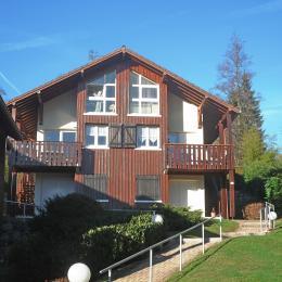 Appartement au bord du lac de Gérardmer - Location de vacances - Gérardmer