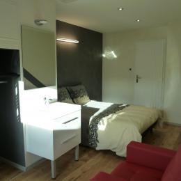 la seconde chambre - Location de vacances - Gérardmer
