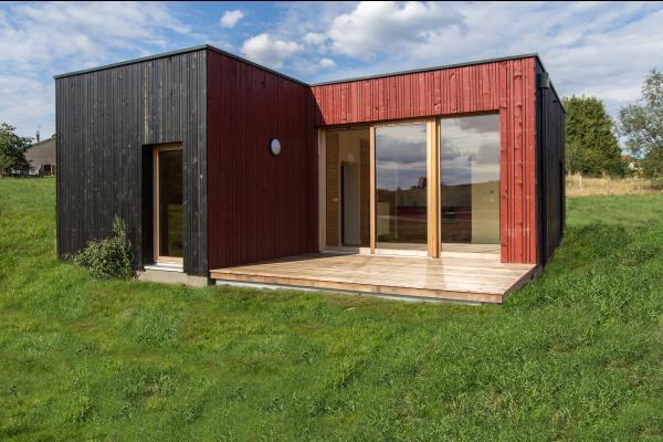 Woodies - gîte Rechentreux - Location de vacances - Xertigny