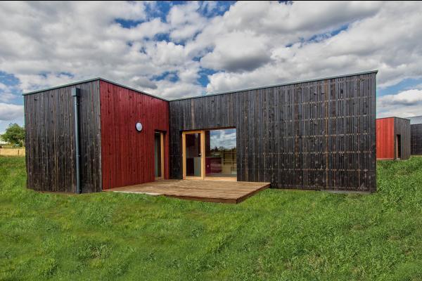 Woodies - Xertigny - Pergis - Location de vacances - Xertigny