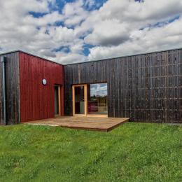 Woodies - Gîte Pergis - Location de vacances - Xertigny