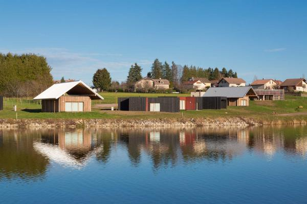 Site des Woodies - Location de vacances - Xertigny