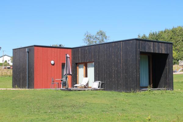 Woodies - Gîte Rochère - Location de vacances - Xertigny