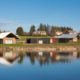 Woodies - Xertigny - Vosges - Location de vacances - Xertigny