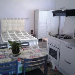 Studio RDC - résidence Ofildelo - Location de vacances - Bains-les-Bains