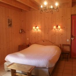 Le Schlittou - Chambre d'hôte - Tendon
