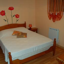 la cuisine / Le Chalet Vert / La Bresse - Location de vacances - La Bresse