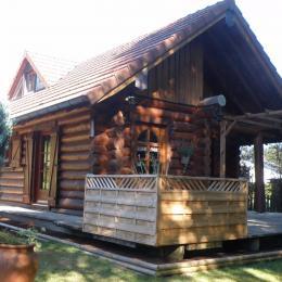 Chalet le Sotré - Location de vacances - Tendon