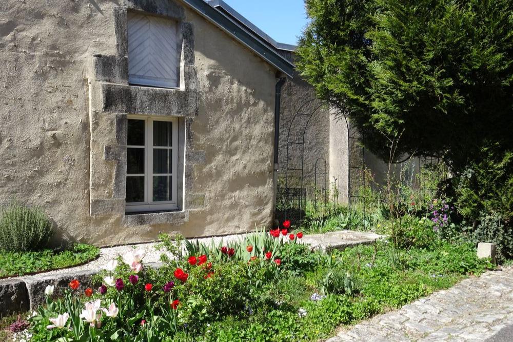 Gîte Bévau - à la limite des Vosges et de la Haute-Marne - Location de vacances - Trampot