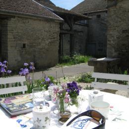 Gîte Bévau - Trampot : une chambre au calme absolu - Location de vacances - Trampot