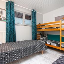 L'espace détente - Chambre d'hôtes - Ban-sur-Meurthe