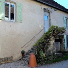 Maison du Baron - Manufacture Royale de Bains - Vosges - Location de vacances - Bains-les-Bains