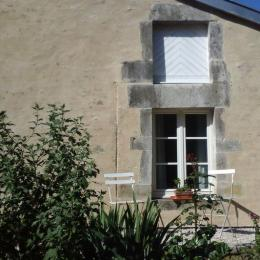 B&B Bévau, entre Neufchâteau (Vosges) et Joinville (Haute-Marne) - Chambre d'hôtes - Trampot