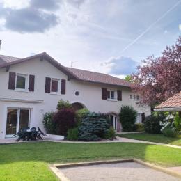 Vue d'ensemble de la propriété - Location de vacances - Saint-Étienne-lès-Remiremont