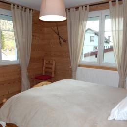 chambre chamois rdc - Location de vacances - La Bresse