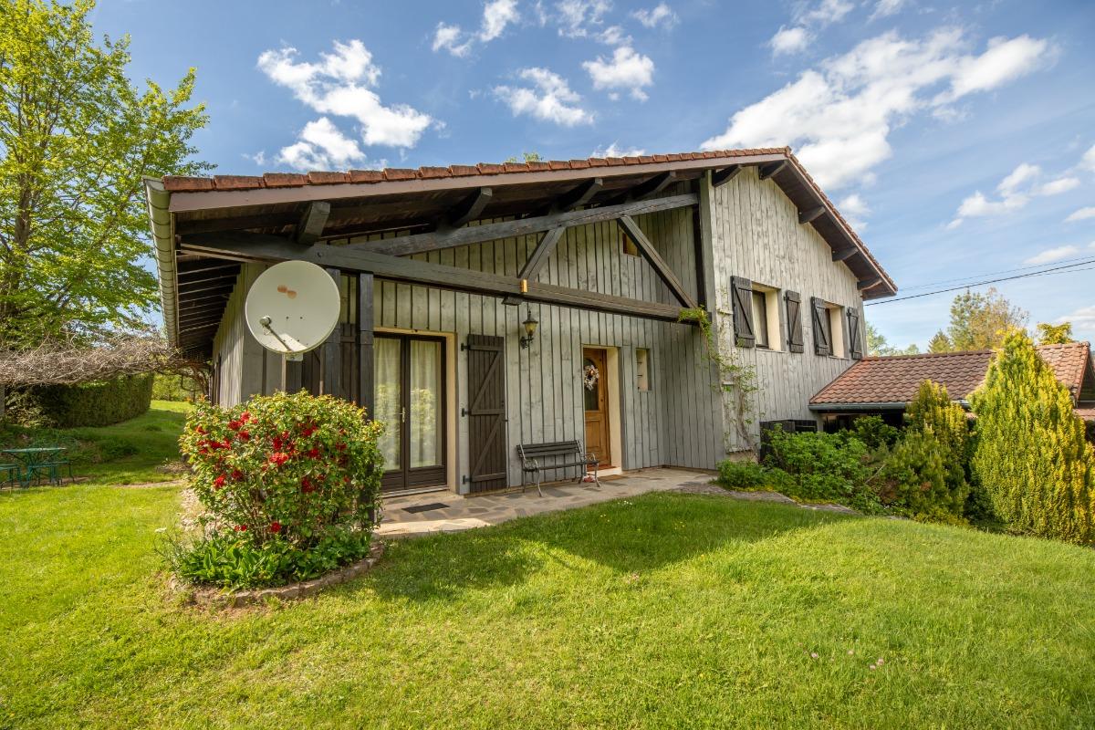 L'hiver et la neige sont présents ! - Location de vacances - Xonrupt-Longemer