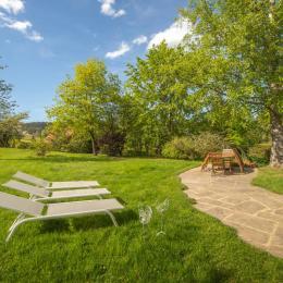 La maison, - Location de vacances - Xonrupt-Longemer