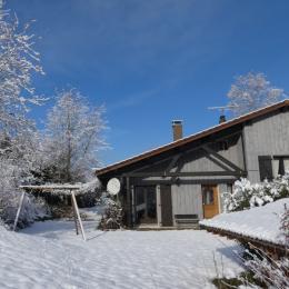 les pistes depuis le sommet du Hohneck ! - Location de vacances - Xonrupt-Longemer