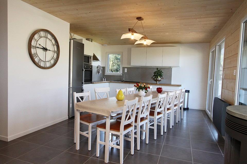 chalet de charme domaine des biches g rardmer location. Black Bedroom Furniture Sets. Home Design Ideas