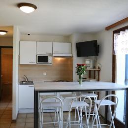 Appartement le Markstein - Location de vacances - Gérardmer