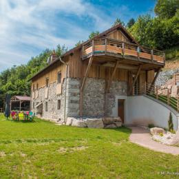 Gîte des Charmes - Location de vacances - La Bresse