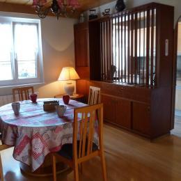 Casino Cinéma Restaurant à 100 m - Location de vacances - Gérardmer
