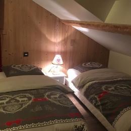 Une petite chambre - Location de vacances - Gérardmer