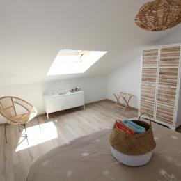 Chambre 1 - Location de vacances - Gérardmer
