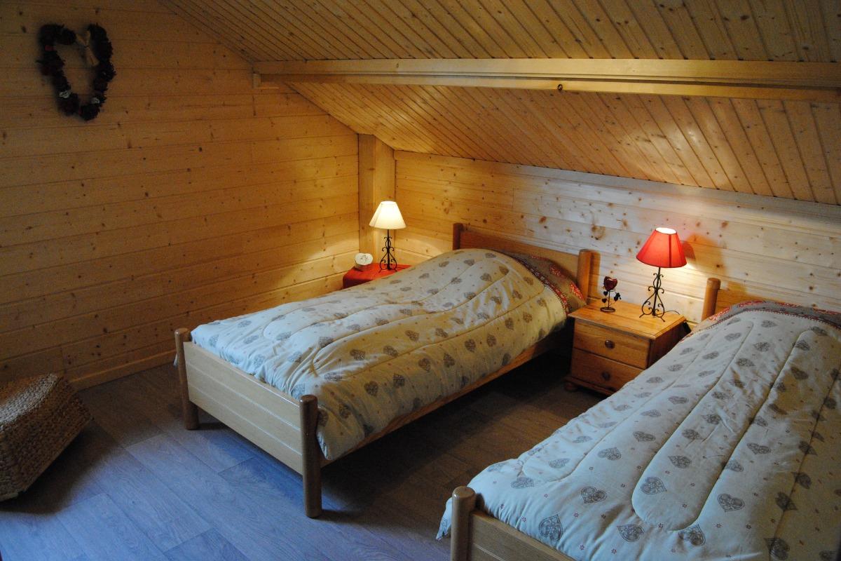 Chambre 2 - Location de vacances - Gérardmer