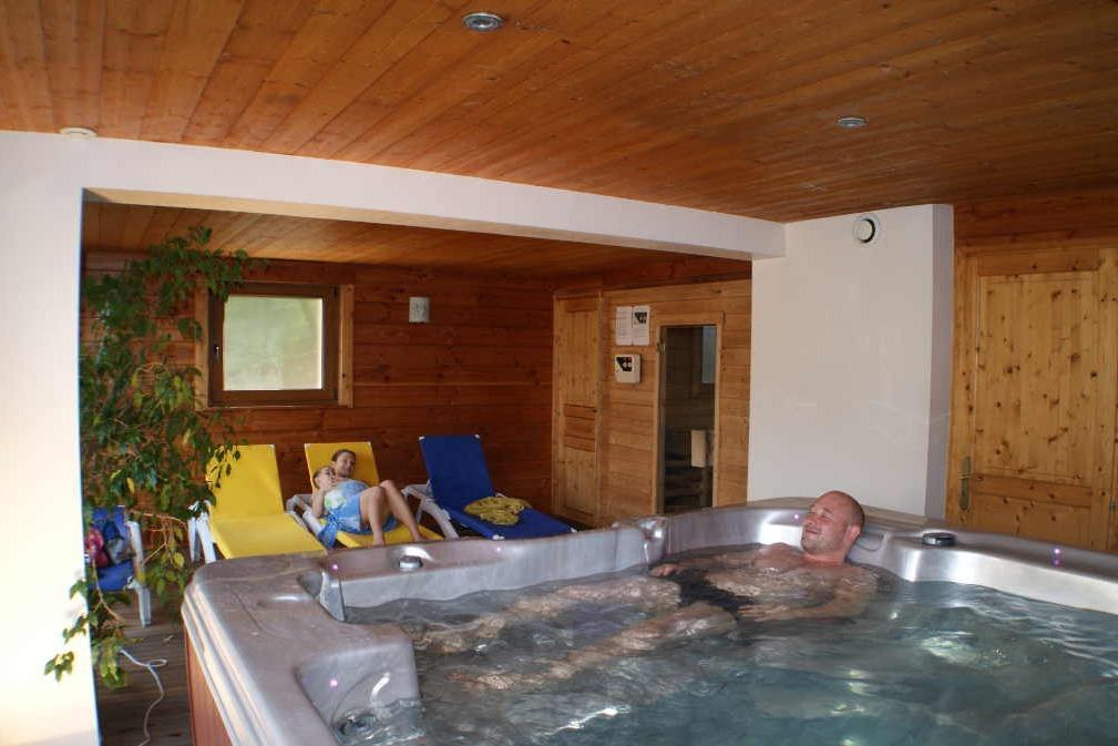 Spa - Location de vacances - Dommartin-lès-Remiremont