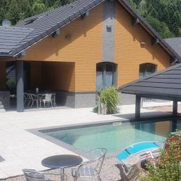 - Location de vacances - Rochesson
