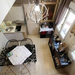 espace privatif - Chambre d'hôtes - Gérardmer