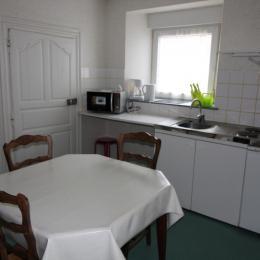 Cuisine - Location de vacances - Bains-les-Bains