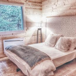 Des chambres qui sauront vous chouchouter... - Location de vacances - Barbey-Seroux