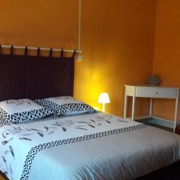 chambre 3 - Location de vacances - Faucompierre