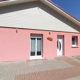 Maison le Cant de Jume - Location de vacances - Gérardmer