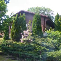 Extérieur - Location de vacances - Xonrupt-Longemer