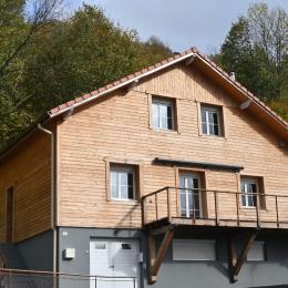 Maison - Location de vacances - La Bresse