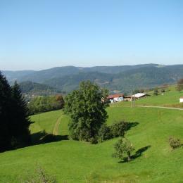 séjour - Location de vacances - Gerbamont