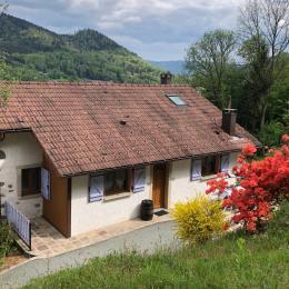 Gîte les AZALEES - Location de vacances - Rupt-sur-Moselle