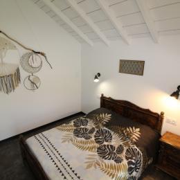 Chambre 2 - Location de vacances - Saulxures-sur-Moselotte