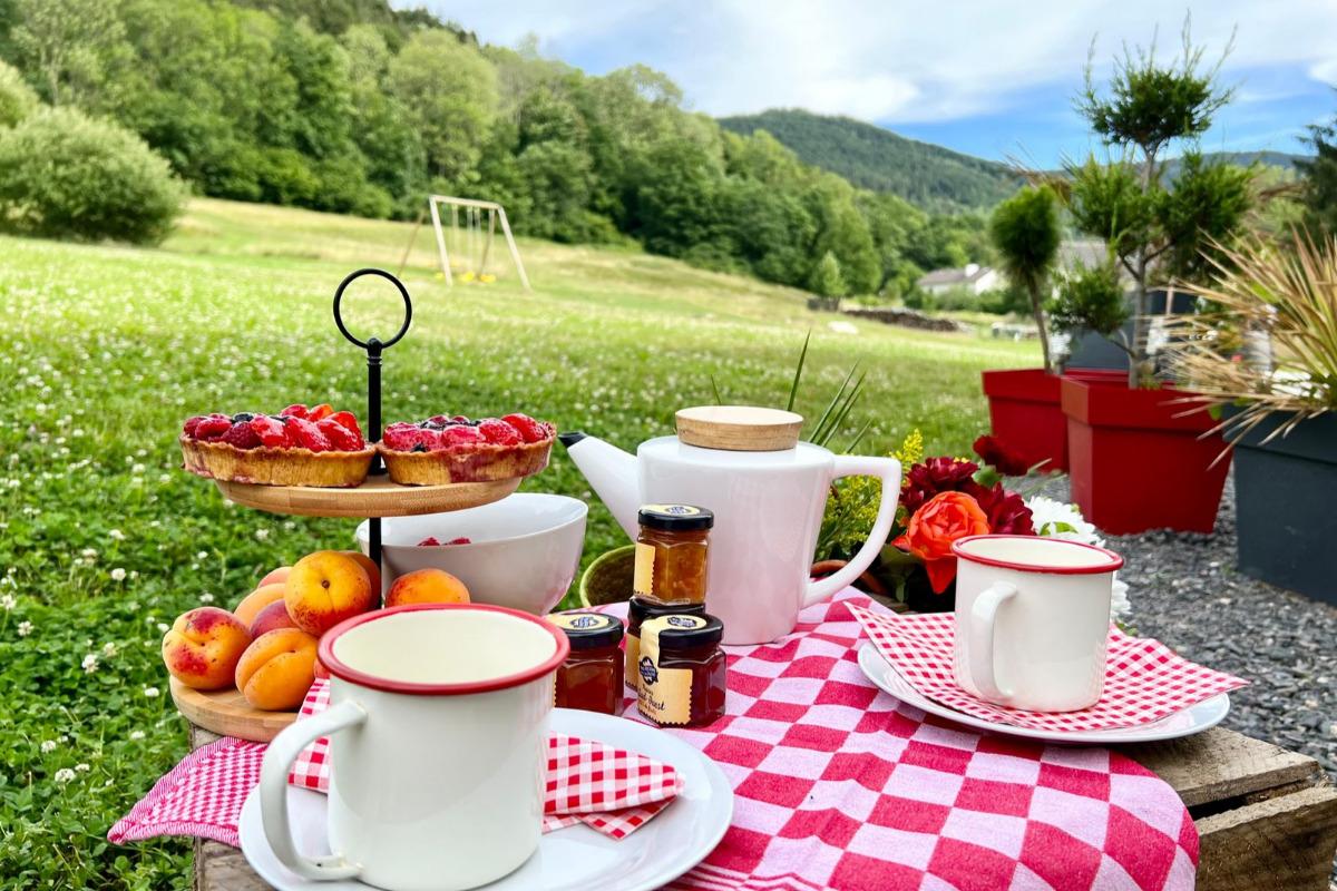 - Location de vacances - Ban-sur-Meurthe-Clefcy